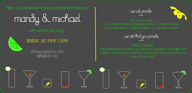 Cocktail Invite for Blog