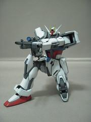 gat-x105 Strike Gundam (ghost91313) Tags: strike gundam gunpla gatx105