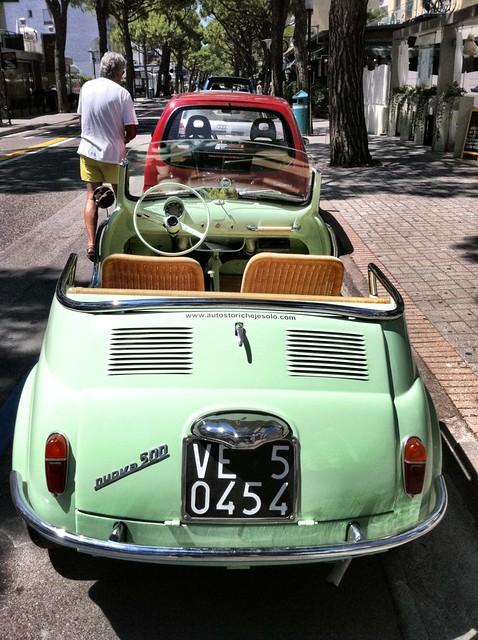 Rad wee Fiat 500 #2
