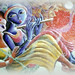 LORD KRISHNA PAINTING BY Dhananjay 5