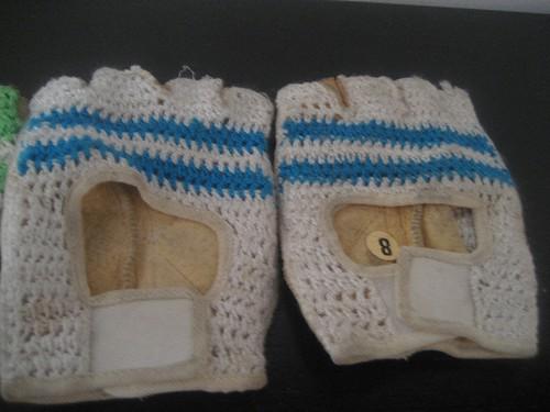 Vintage Gloves (2)