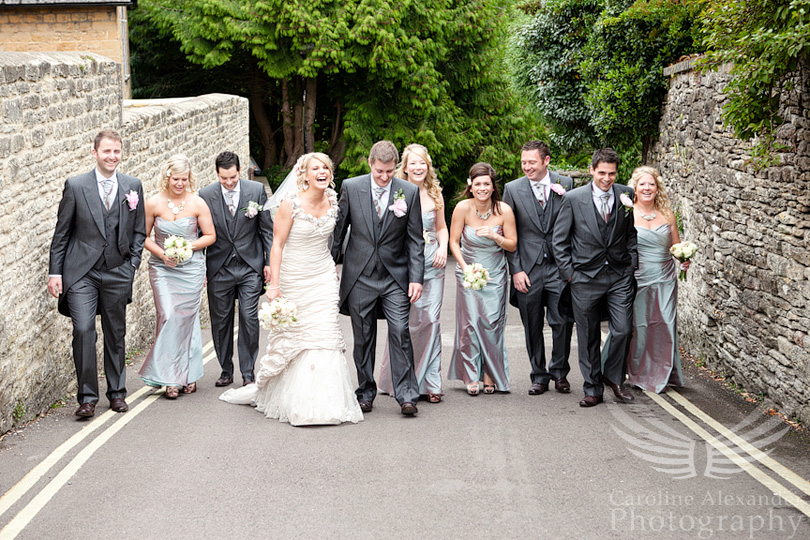60 Malmesbury Wedding Photography