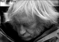 `491` (roll the dice) Tags: life street uk sleeping portrait people urban blackandwhite man london art classic westminster closeup hair photography fitzrovia natural sleep candid homeless strangers streetphotography stranger age unknown sideburns rest wisdom w1 unaware pensioner londonist