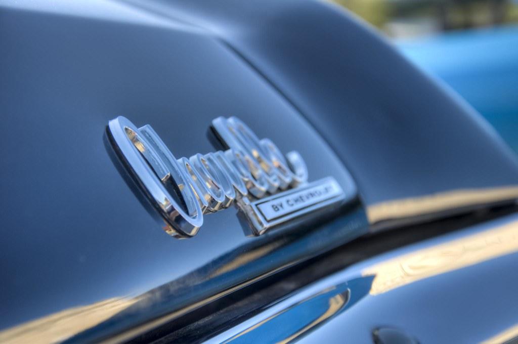 Chevelle Symbol