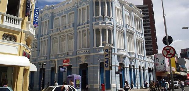 Palacete do Ceará