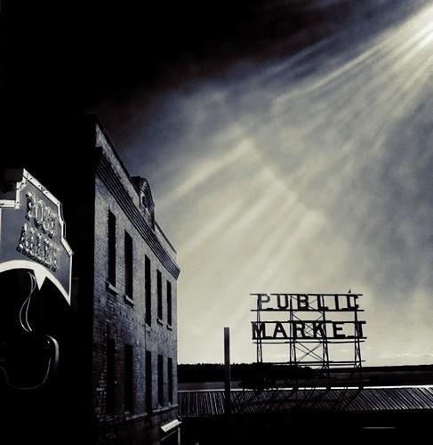 public market sunbeams