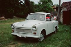 a1992-14-13 (mudsharkalex) Tags: czechrepublic trabant dobsice dobšice