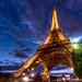 Deep in Paris by Stuck in Customs