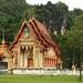 Templos budistas tailandeses