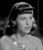 Paulette Goddard in The Women (1939) (Virgin-Archer) Tags: joan hollywood adrian mgm fontaine 1939 joancrawford thewomen vintagefashion paulettegoddard normashearer georgecukor rosalindrussell maryboland