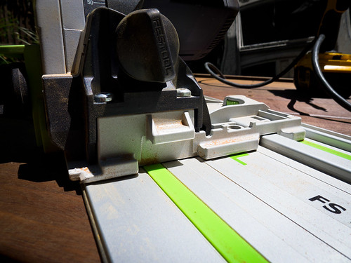 Day 10: Festool detail III