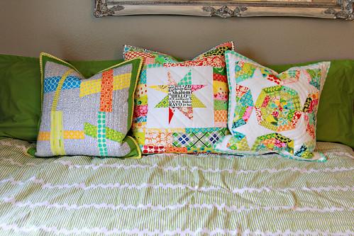 Pillow Mania