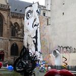 Chuuuttt !!!, 2011 (Paris)