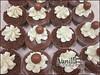 Chocolate Cupcake (vanillabox) Tags: chocolate cupcake كيك الشوكولاته كب