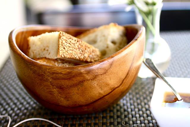 italian fare at Piccola Cucina