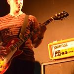 Infernal Overdrive at O'Brien's, Allston MA, Jul 16 2011 thumbnail