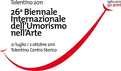 Biennale Internazionale dell'Umorismo - Tolentino