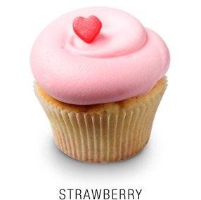 Dc Cupcake Flavors