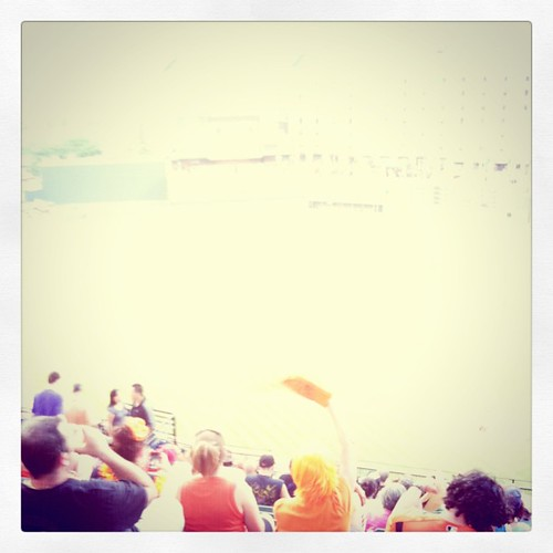 Camden Yards, Baltimore MD