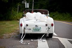 Congratulations Matt & Marissa! (Louis Abate) Tags: wedding newyork matt married adirondacks marissa