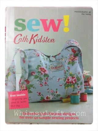 Sew! Cath Kidston