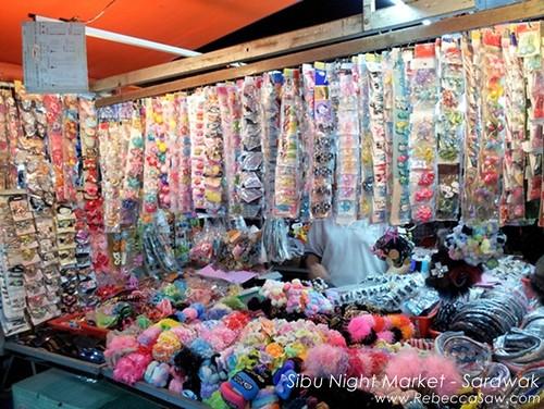 Firefly trip - Sibu Night Market, Sarawak.06