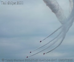 Red Arrows 9/11