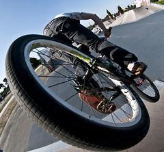 Oo (Macpic_s) Tags: france bike nikon photographer ride d air award s aerial best dirt skatepark 300 velo specialized aquitaine gironde pessac 300s bellgrave d300s