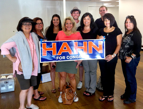 Hahn for Congress