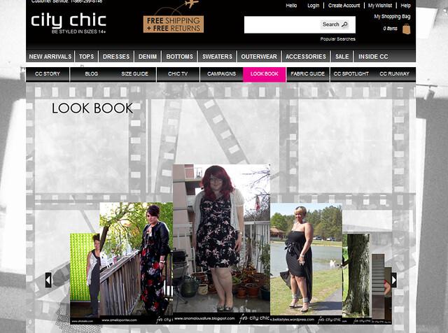 citychiclookbook