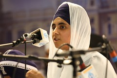 002_parkash_2011_day1 (SikhRoots) Tags: uk london video photos roots ranjit sikh hayes audio sant kala southall baba singh chardi 2011 ragi ravinder parkash smagam kalaa jatha hazoori sikhroots