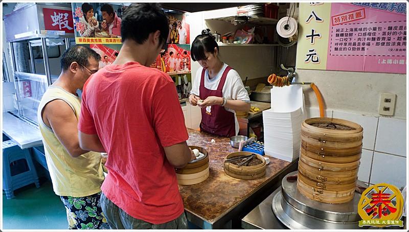 2011.07.14 龍城市場-上海小籠包-7