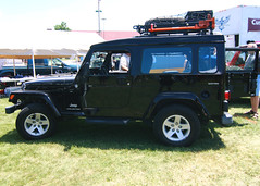 Jeep safari top (JohnStreeter) Tags: york soft jeep 4x4 pennsylvania top lj pa cj yj unlimited tj jk renegade willys 151 wrangler rubicon