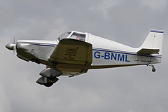 G-BNML