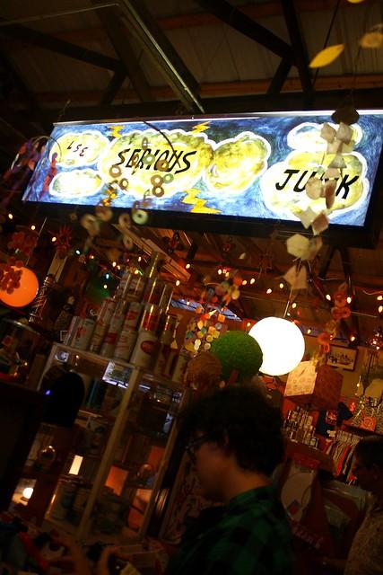 Junk Shop_