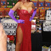 Jessica Rabbit in the Flesh?