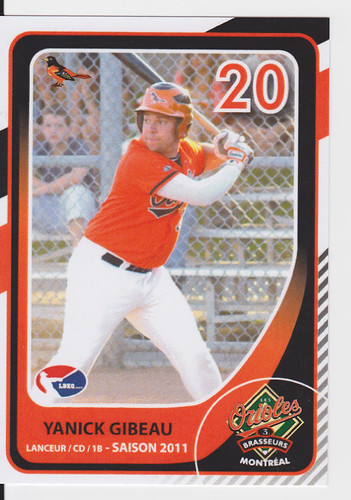 Orioles Gibeau Front