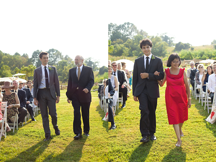 Ming and Dan Wedding