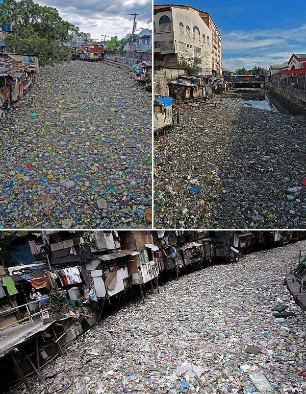 Estero de Paco, Manila