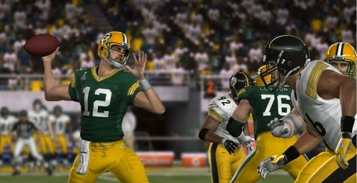 Madden NFL 12 Introduces Online Communities and Multiplayer Gets Tweaked