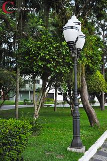Praça - Silva Jardim - RJ - Brasil