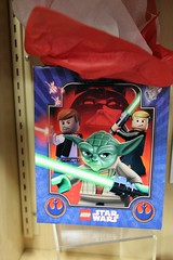 Hallmark LEGO Star Wars Gift Bag