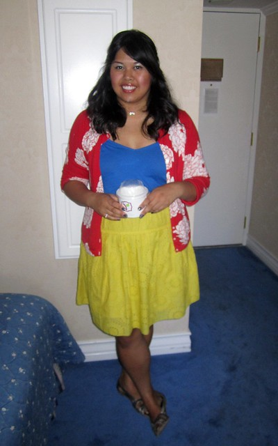 penny costume