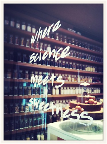 Burch and Purchese, South Yarra, Melbourne