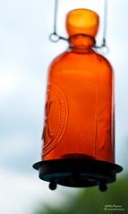 Simply Bokeh (.Markus Landsmann) Tags: orange glass dof pentax bokeh f14 sigma glas openaperture deko dekoration sigma3014 offenblende k20d blende14 pentaxk20d mlphoto gartenleuchte ©mlphoto markuslandsmannzenfoliocom