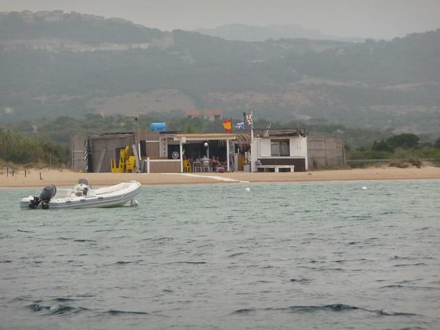sailing in Sardinia & Sicily - July 2011