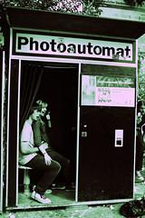 Photoautomat (Linosch23) Tags: berlin liebe fotoautomat photoautomat