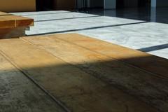 一角 (染花) Tags: 當代美術館 2012727