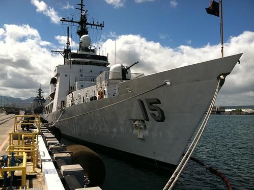 BRP Gregorio del Pilar - Philippine Navy