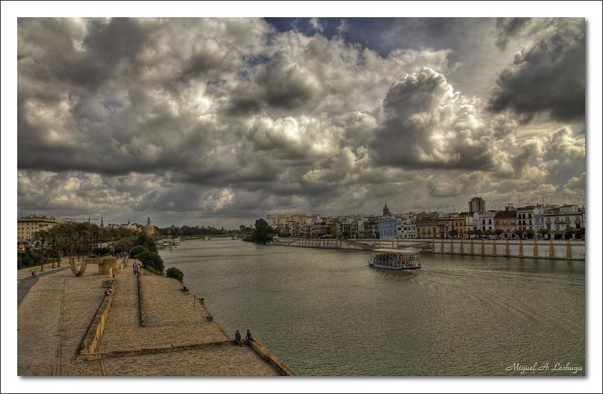 Sevilla a